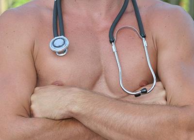 Gay Doktor